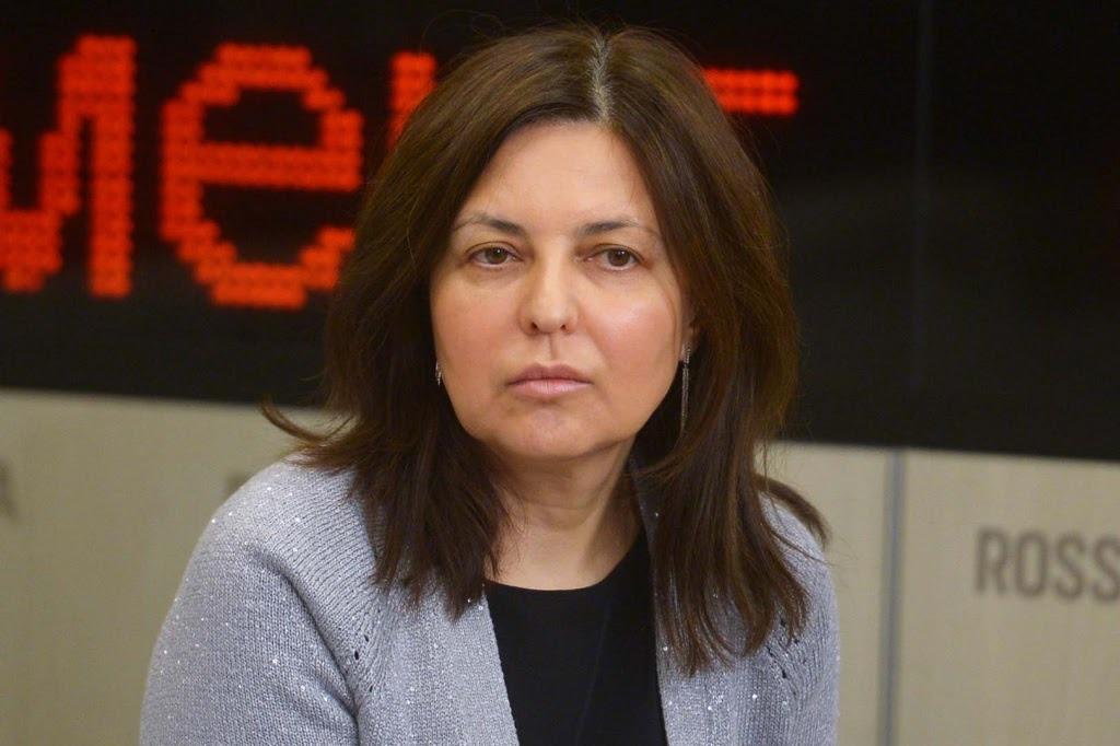 Владимир Трефилов/РИА Новости